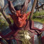 Baldur & # 039; s Gate III montre son gameplay dans plusieurs images filtrées