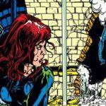 Black Widow: le méchant Doncella de Hierro fuit sur Twitter via des emojis