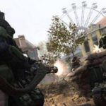 Call of Duty: Modern Warfare: la bataille royale Warzone sortira le 3 mars