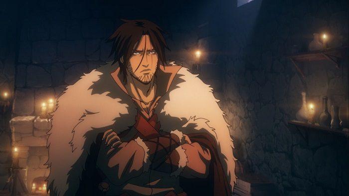 Castlevania: Netflix présente le premier trailer de la saison 3