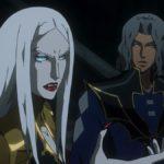 Castlevania reviendra sur Netflix en mars avec la saison 3