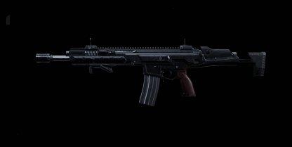 Détails des armes AR testées au combat