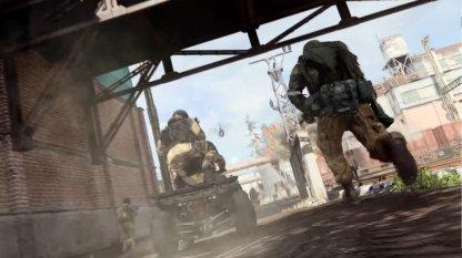 Informations sur la bêta de Modern Warfare