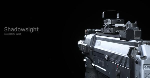 CoD: MW 2019 | Shadowsight AR – Statistiques et comment débloquer | Call of Duty: Modern Warfare