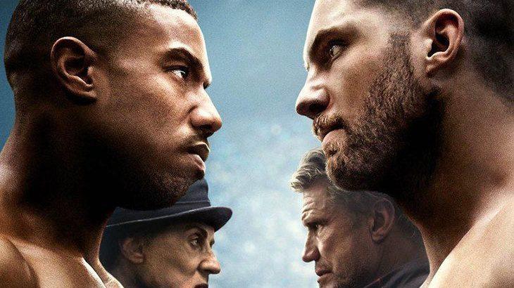 Creed 3 continue avec un nouveau scénariste