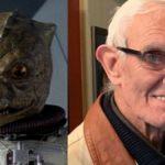 Décès d'Alan Harris, l'acteur qui a donné vie au chasseur de primes Bossk dans Star Wars