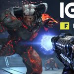DOOM Eternal: 10 premières minutes exclusivement - IGN First