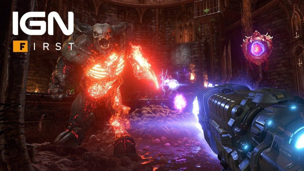 DOOM Eternal: Final Impressions – IGN First