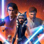 Disney place la série Clone Wars sur la chronologie de Star Wars