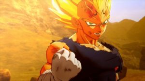 Dragon Ball Z: Kakarot: le premier DLC incorporera des éléments de Dragon Ball Super