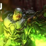 Eternal DOOM: 12 minutes de mode multijoueur 2l1 en mode de combat - IGN First