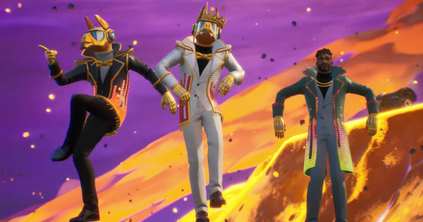 Fortnite | Skin Y0ND3R – Ensemble et styles