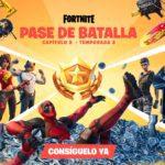 Fortnite est officiellement présenté: Chapitre 2 - Saison 2 avec Deadpool inclus