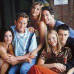 HBO détaille la rencontre de la distribution originale de Friends