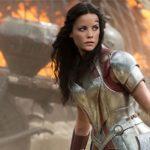Jaimie Alexander fait allusion au retour de Sif dans la série Loki pour Disney +