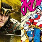 L'agence de variation temporaire Marvel a expliqué: Pourquoi Loki est-il en prison?