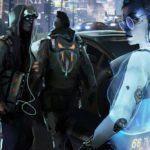 """Le Cyberpunk 2077 est """"trop dense"""" pour Nintendo Switch selon CD Projekt RED"""