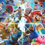 Le deuxième Super Smash Bros.Ultimate Fighters Pass sera le dernier et il n'y a plus de jeux prévus