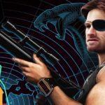Le fils de Kurt Russell ressemble à Snake in the Rescue remake à New York