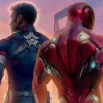 """Le mot que Captain America a prononcé la plupart du temps dans l'UCM est """"Tony"""""""