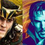 Le script de Doctor Strange 2 sera réécrit par le créateur de la série Loki pour Disney +