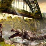 Liste Amazon Horizon Zero Dawn pour PC