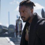 Michael B. Jordan de Black Panther rend un hommage émotionnel à feu Kobe Bryant