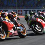 Milestone a officiellement présenté le MotoGP 20