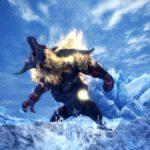 Monster Hunter World: Iceborne recevra de nouvelles variantes de Brachydios et Rajang en mars