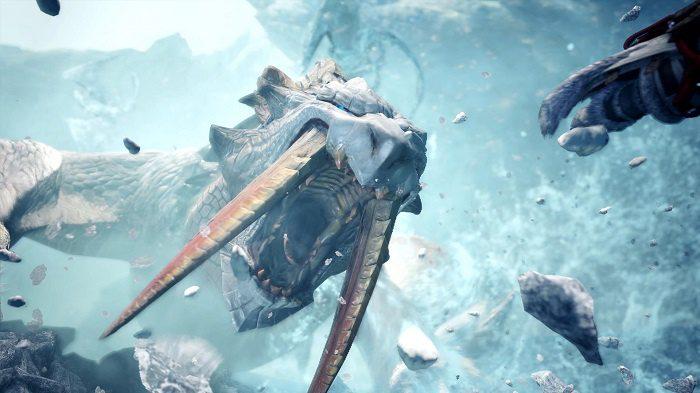 Monster Hunter World et Iceborne ne sont qu'un début selon Capcom