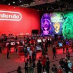 Nintendo n'apparaît pas dans la liste des entreprises participant à l'E3 2020