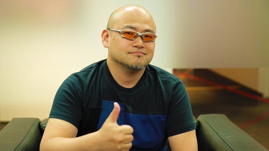 PlatinumGames annonce le projet G.G. avec Hideki Kamiya en tant que réalisateur