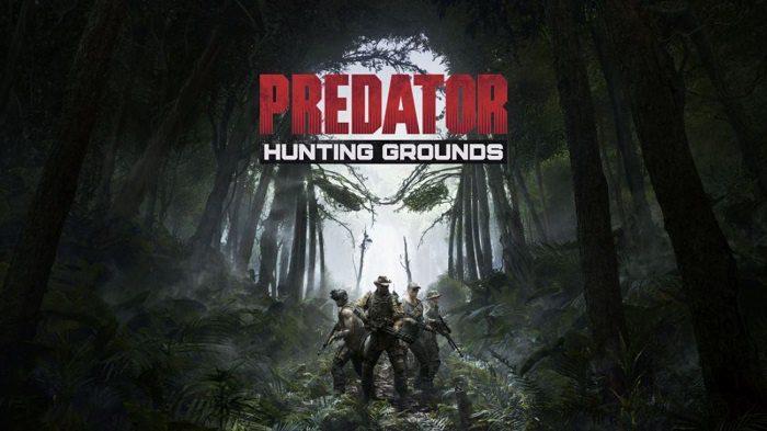 Predator: Hunting Grounds aura une bêta ouverte sur PS4 et dévoile sa couverture