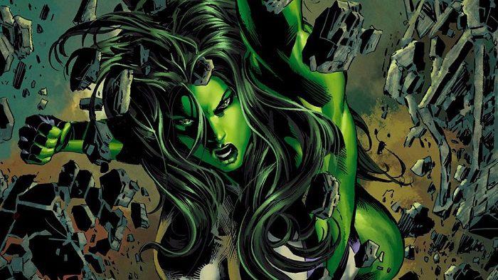 She-Hulk: Alison Brie répond aux rumeurs de casting de Marvel