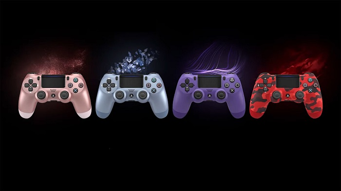 Sony pourrait lancer un chargeur sans fil pour le Dual Shock de PS4 et PS5