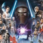 Star Wars: The Rise of Skywalker cache un clin d'œil à George Lucas