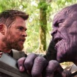 Thanos a presque subi une deuxième décapitation dans Avengers: Fin de partie
