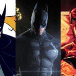 The Batman: toutes les influences (jeux vidéo et bandes dessinées) du costume de Robert Pattinson