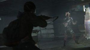 The Last of Us - La partie 2 montre la personnalisation des armes