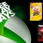 Tous les jeux gratuits disponibles en téléchargement ce week-end