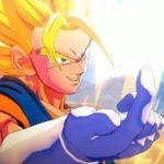 Trouvez des données sur deux personnages de Dragon Ball Super cachés dans Dragon Ball Z: Kakarot