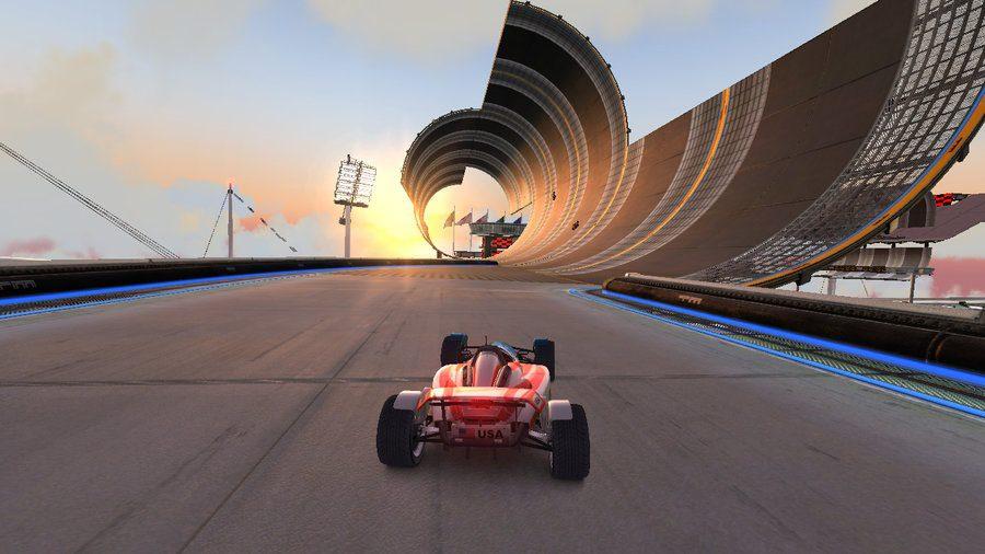 Ubisoft annonce le remake tant attendu de TrackMania Nations, le jeu de course sur PC populaire