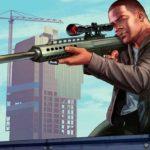 Un mod de GTA 5 vous permet de jouer toute la campagne en réalité virtuelle