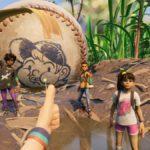 15 minutes de jeu de Grounded, le jeu de survie en obsidienne illustré