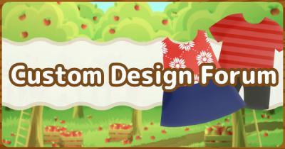 Forum sur la conception personnalisée