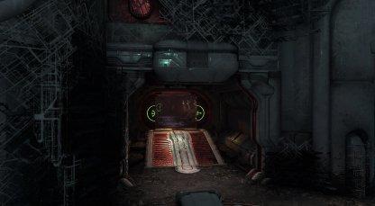 Dégagez les zones pour ouvrir les consoles