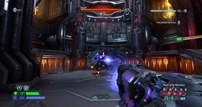 Briser le bouclier avec un fusil à plasma