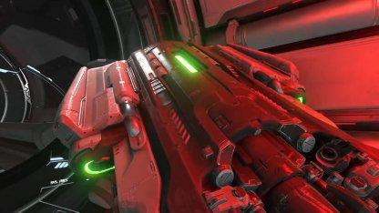 Déverrouillé pendant la mission 7