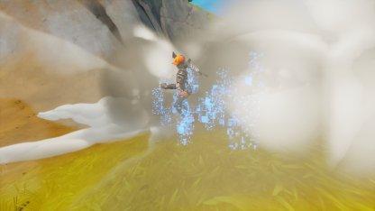 Lancer une grenade à proximité d'un ennemi