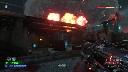 Matrice explosive - Maîtrise de la détonation à distance